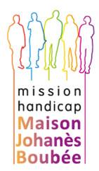 Label mission handicap