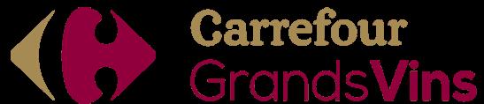 logo carrefour grands vins